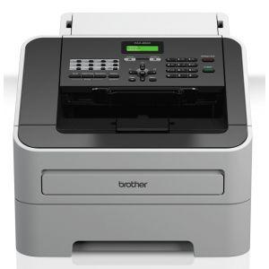 Brother FAX2940 Mono Laser Fax Ref FAX2940ZU1