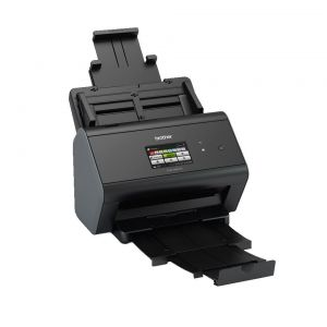 Brother ADS-2800W Desktop Wireless Scanner