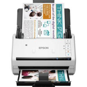 Epson WorkForce DS-570W Wireless Document Scanner