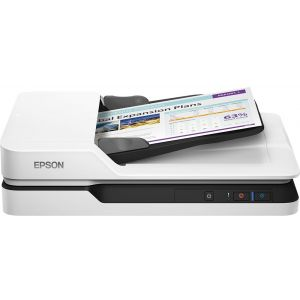 Epson WorkForce DS-1630 A4 Flatbed Scanner