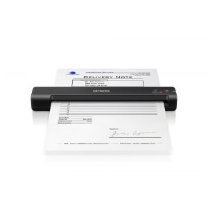 Epson WorkForce ES-50 A4 Mobile Document Scanner