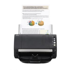 Fujitsu fi-7140 A4 Document Image Scanner