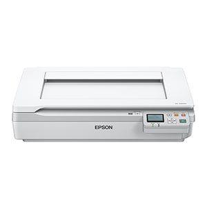 Epson WorkForce DS-50000N Network A3 Flatbed Scanner
