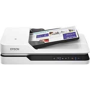 Epson WorkForce DS-1660W Wireless A4 Flatbed Scanner