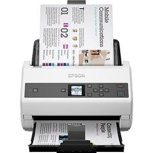 Epson WorkForce DS-970 Document Scanner
